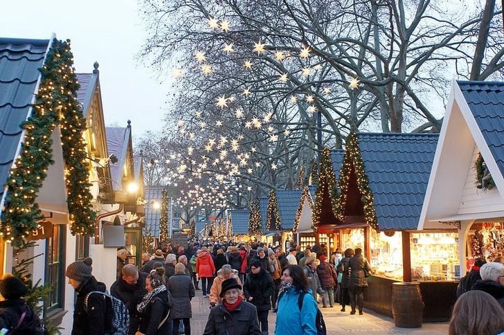 Cologne Noël