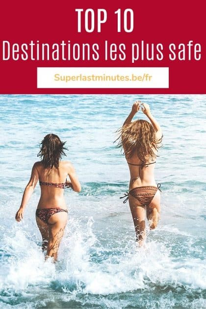 destinations safe