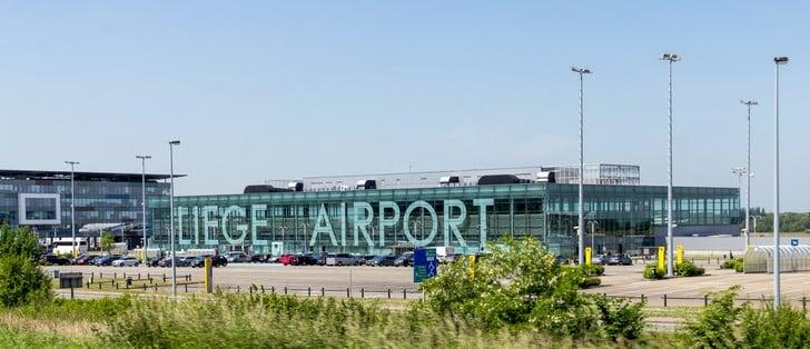 Liège Airport