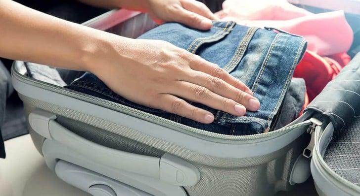Comment préparer sa valise ?