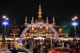 Vienne Noël