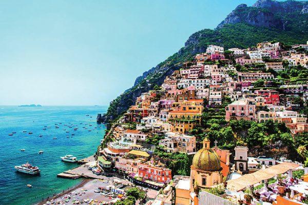 Sud de l'Italie