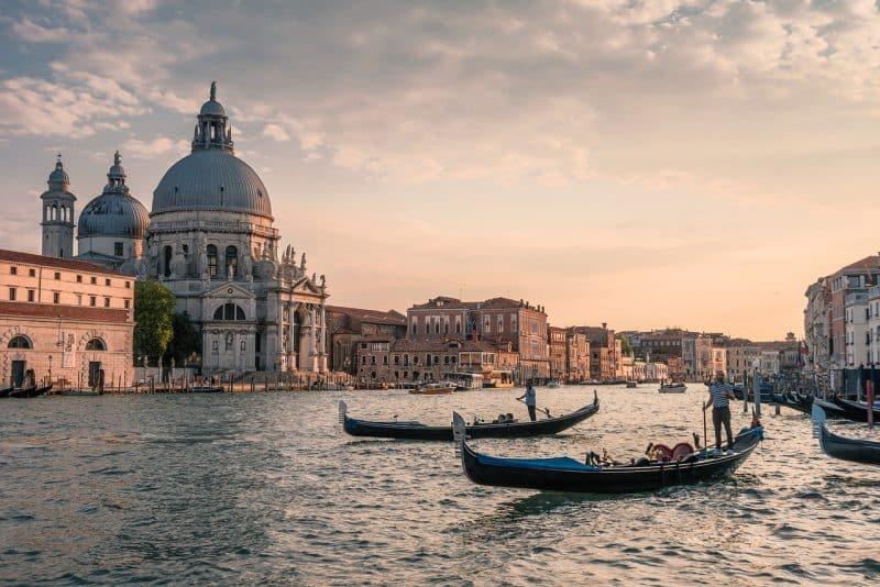 incontournables Venise
