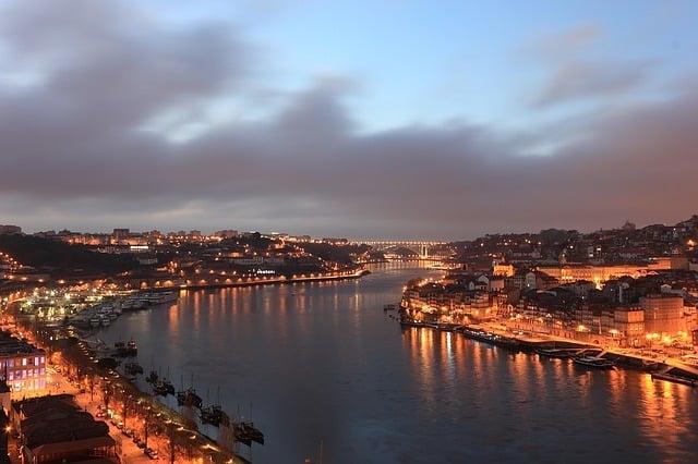 monastère porto