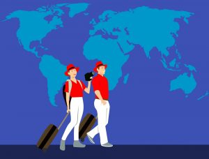 pourquoi prendre une assurance voyage