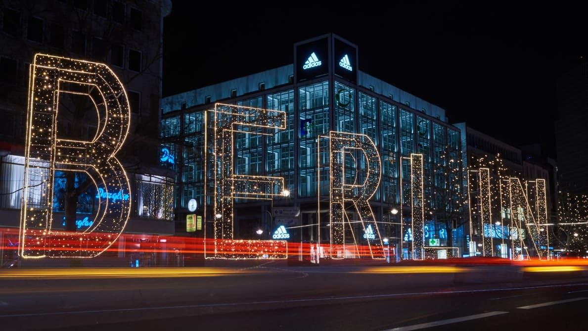 Berlijn korting