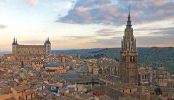 Centraal Spanje