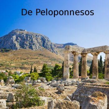 Peloponnesos