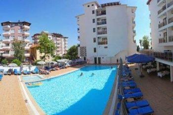 Eftalia Aytur Hotel Alanya Turkije