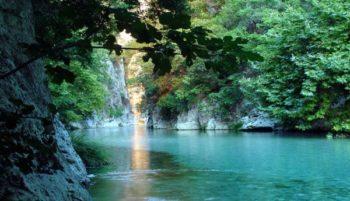 Griekenland water