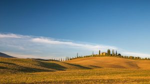 Italië Toscane