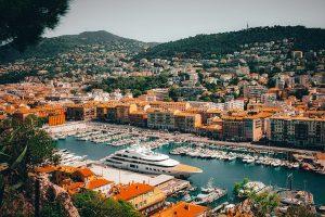 Frankrijk Nice