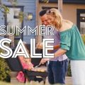 summer sales eurocamp